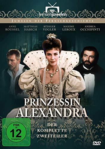 Prinzessin Alexandra Der komplette Mehrteiler