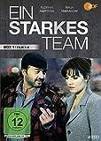 Ein starkes Team - Box 1 (Film 1-8) (4 DVDs)
