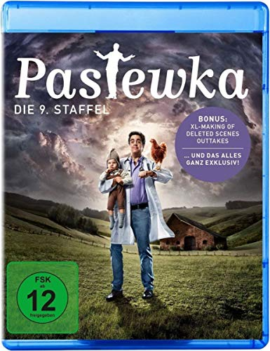 Pastewka - Staffel  9 [Blu-ray] Staffel 9 [Blu-ray]