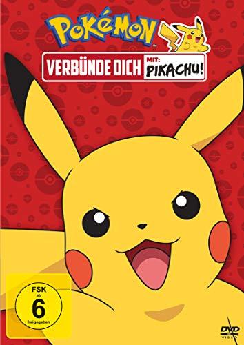Pokémon Verbünde dich mit Pikachu!