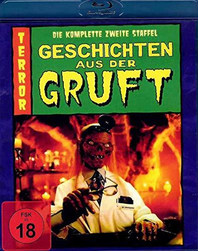 Geschichten aus der Gruft Staffel 2 [Blu-ray]