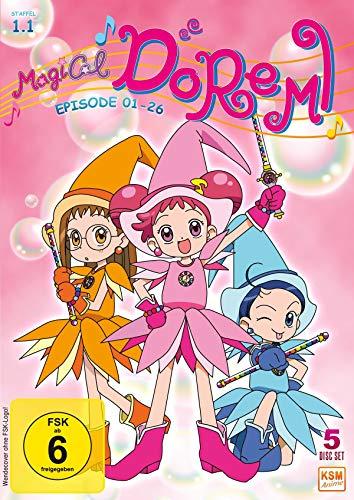 Magical Doremi: