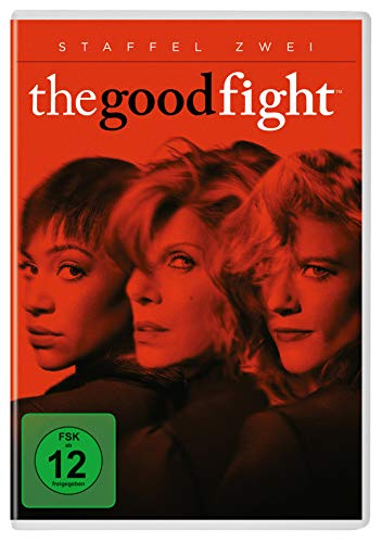 The Good Fight Staffel 2 (4 DVDs)