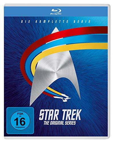 Raumschiff Enterprise Die komplette Serie [Blu-ray]