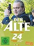 Der Alte - Collector's Box Vol.24, Folge 371-385 (5 DVDs)