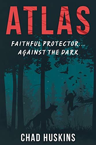Atlas: A War Dog, A Hero