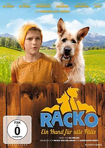 Racko - Ein Hund für alle Fälle 2 DVDs