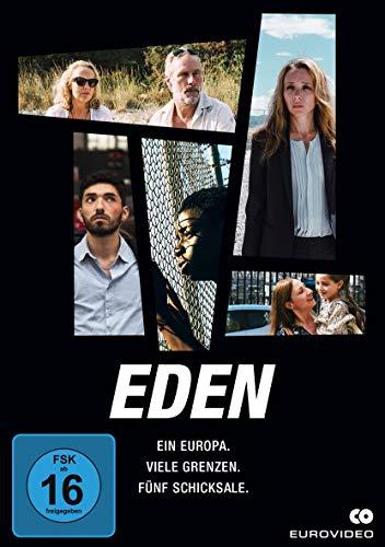 Eden Ein Europa. Mehrere Grenzen. (2 DVDs)