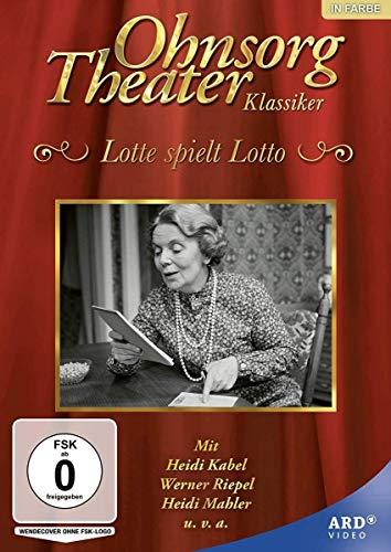 Ohnsorg Theater Klassiker: Lotte spielt Lotto