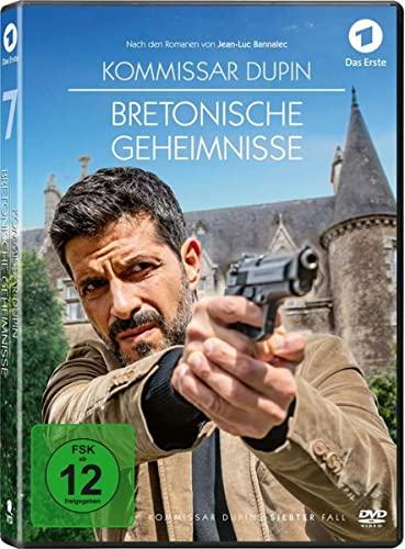 Kommissar Dupin: Bretonische Geheimnisse