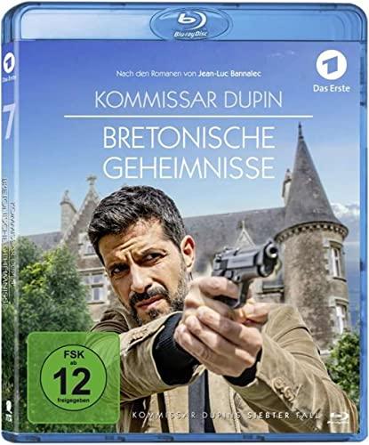 Kommissar Dupin: Bretonische Geheimnisse [Blu-ray]