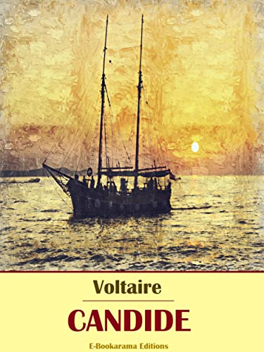 Candide — Voltaire