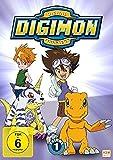 Digimon Adventure - Staffel 1, Vol. 1: Episode 01-18 (3 DVDs)