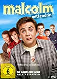 Die komplette Serie (21 DVDs)