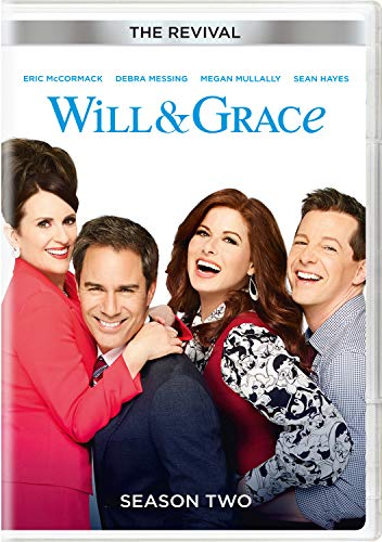 Will & Grace (The Revival) - Season 2 [RC 1]
