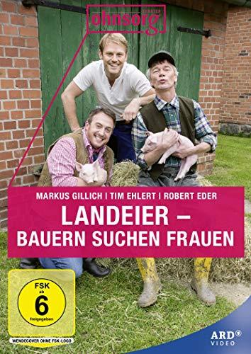 Ohnsorg-Theater heute: Landeier - Bauern suchen Frauen