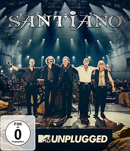MTV Unplugged: Santiano [Blu-ray]