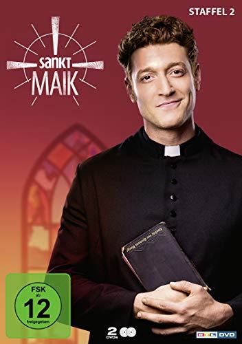 Sankt Maik Staffel 2 (2 DVDs)