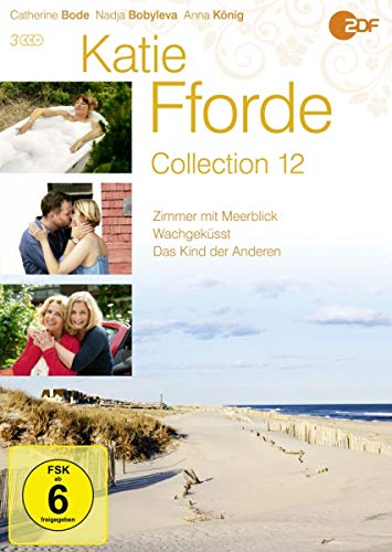 Katie Fforde Collection 12 (3 DVDs)
