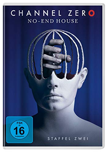 Channel Zero Staffel 2: No-End House (2 DVDs)