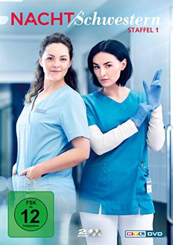 Nachtschwestern Staffel 1 (2 DVDs)