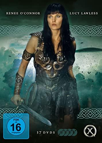 Xena Xena Warrior Princess