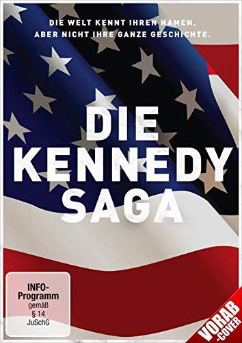 Die Kennedy-Saga 2 DVDs