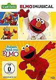 Sesamstraße: Elmo - Das Musical & Riesenspaß mit Elmo (2 DVDs)