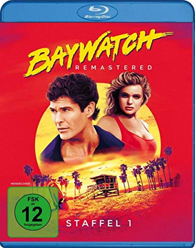 Baywatch (HD) - Staffel 1 [Blu-ray] HD - Staffel 1 [Blu-ray]