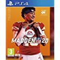 Madden NFL 20 [PS4]