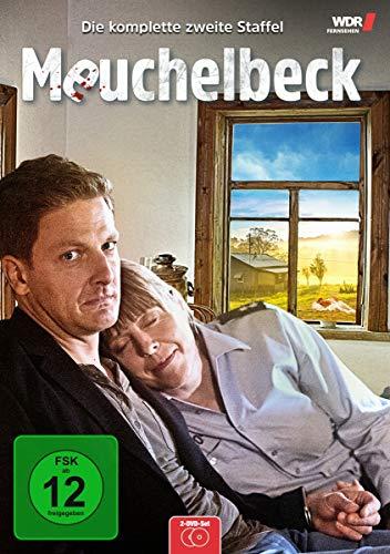 Meuchelbeck Staffel 2 (2 DVDs)