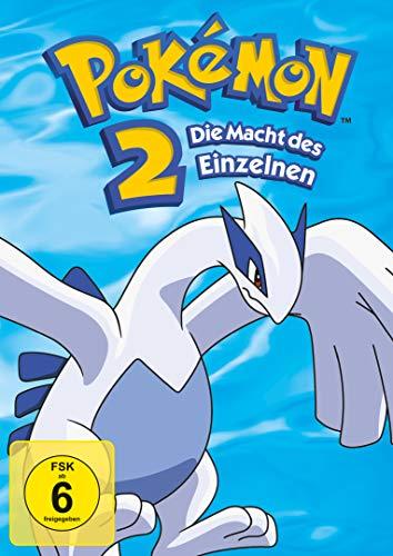 Pokémon Film 2: Die Macht des Einzelnen