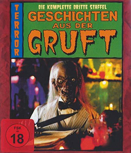 Geschichten aus der Gruft Staffel 3 [Blu-ray]