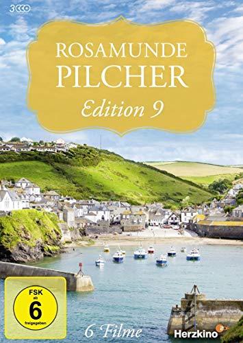 Rosamunde Pilcher - Edition  9 (3 DVDs) Edition 9 (3 DVDs)