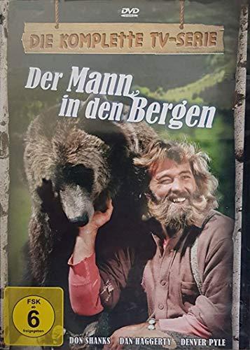 Der Mann In Den Bergen Film