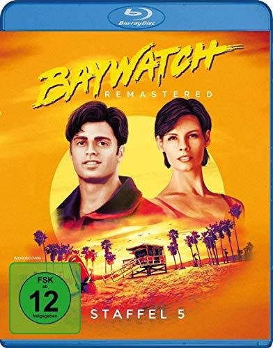 Baywatch (HD) - Staffel 5 [Blu-ray] HD - Staffel 5 [Blu-ray]