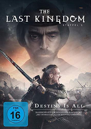 The Last Kingdom Staffel 3 (5 DVDs)