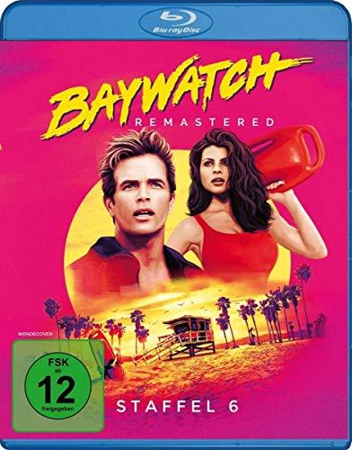 Baywatch (HD) - Staffel 6 [Blu-ray] HD - Staffel 6 [Blu-ray]