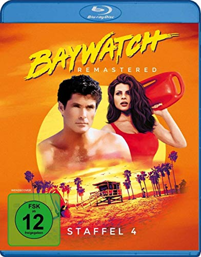 Baywatch (HD) - Staffel 4 [Blu-ray] HD - Staffel 4 [Blu-ray]
