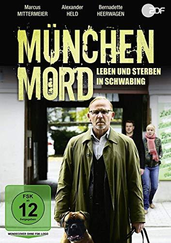 München Mord: Leben und Sterben in Schwabing