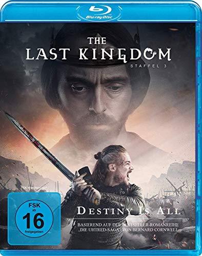 The Last Kingdom Staffel 3 [Blu-ray]