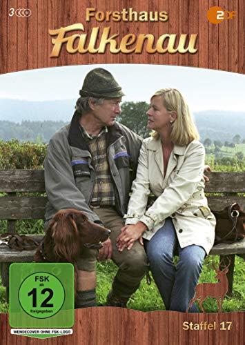 Forsthaus Falkenau Staffel 17 (3 DVDs)