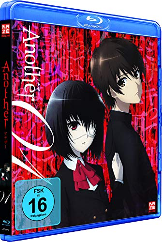 Another Vol. 1 [Blu-ray]