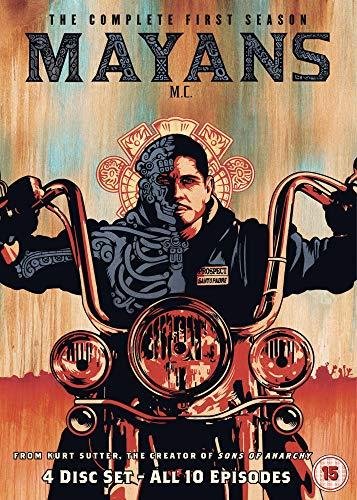 Mayans MC