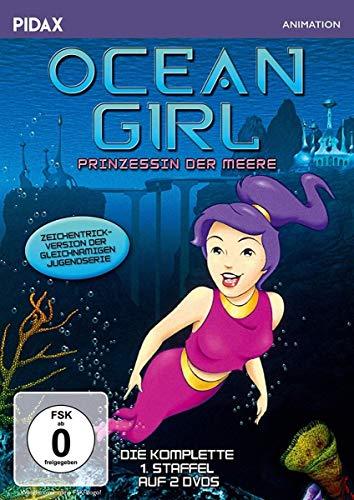 Ocean Girl - Prinzessin der Meere: Staffel 1 (2 DVDs)