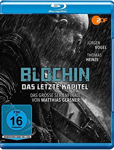 Blochin Das letzte Kapitel [Blu-ray]