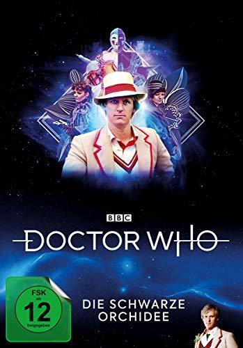 Doctor Who Fünfter Doktor: Die schwarze Orchidee (2 DVDs)