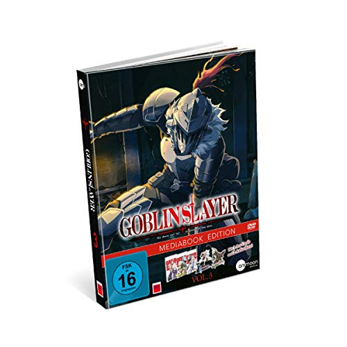 Goblin Slayer Vol.3 (Limited Mediabook)