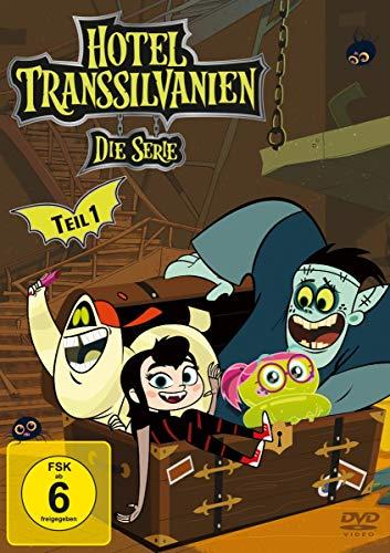 Hotel Transsilvanien - Die Serie,