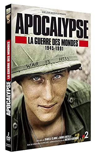 Coffret apocalypse : la guerre des mondes, 1945 - 1991